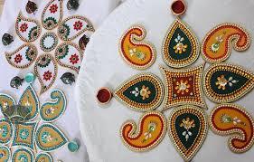 صنایع دستی هنرمندان ایرانی