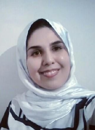 نرگس علیزاده گیو