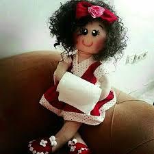 عروسک بهترین همبازی کودکان