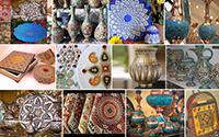 صنایع دستی سنتی