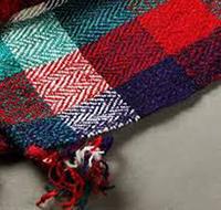 موج بافی صنایع دستی سنتی