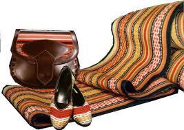 صنایع دستی نساجی سنتی